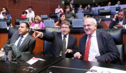 Celebran ratificación del T-MEC en…