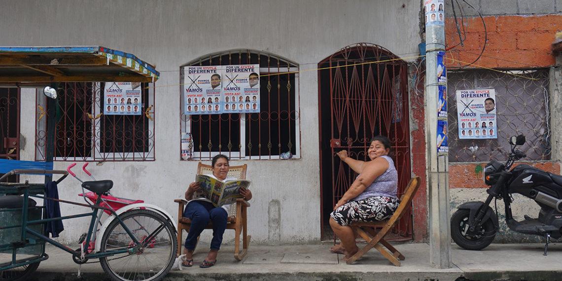 Guatemala, un socio incierto para tratar la migración