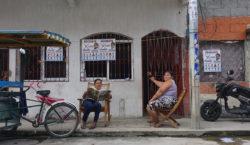 Guatemala, un socio incierto para…