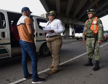 La Guardia Nacional tendrá tres cuarteles en ruta migrante en Chiapas