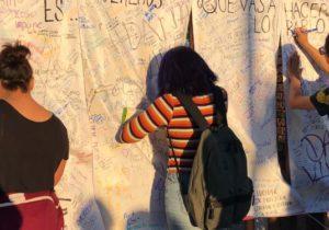 De murmullos a denuncias, el acoso sexual en territorio universitario