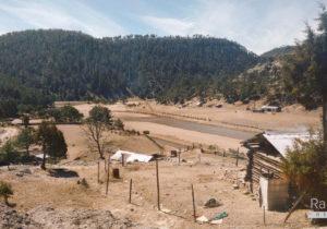 Desplazamiento en la Tarahumara: perder la paz, el patrimonio y la identidad