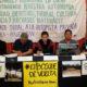 Comunidad otomí demanda que le regresen su bosque expropiado