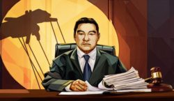 El juez que no debió…