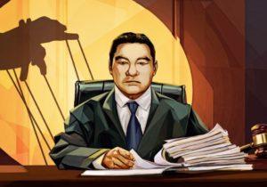 El juez que no debió serlo