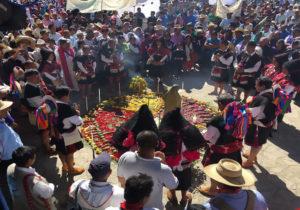 En Chiapas, indígenas rechazan proyectos extractivos