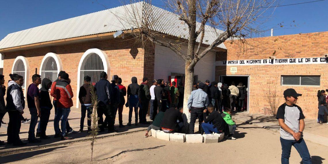 México convoca a ONU para gestión migratoria; relega a sociedad civil