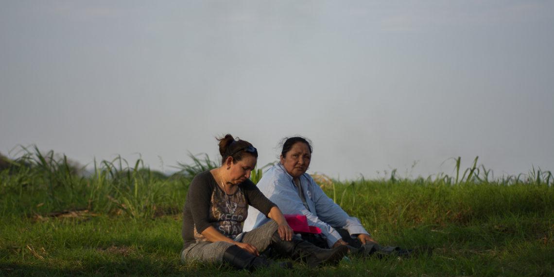 'Hay que habitar la diferencia sin convertirla en oposición': Raquel Gutiérrez