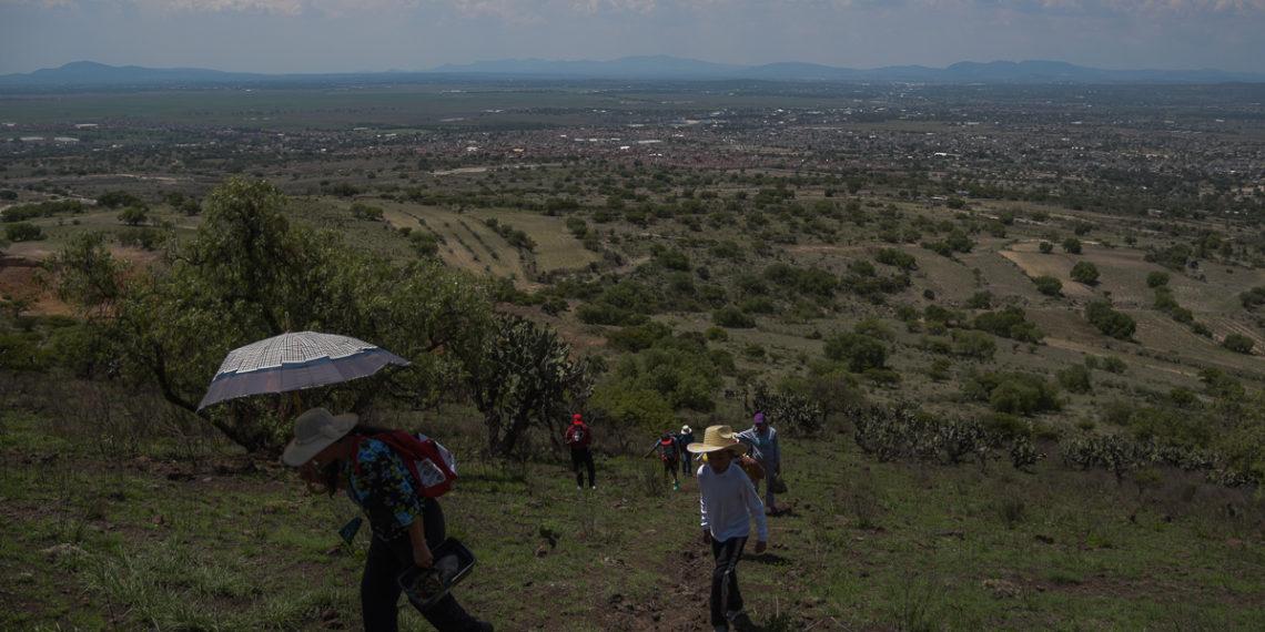Cerro de Chiconautla: resistencia astronómica