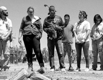 Crean la primera organización ndeé apache para exigir reconocimiento de su etnia