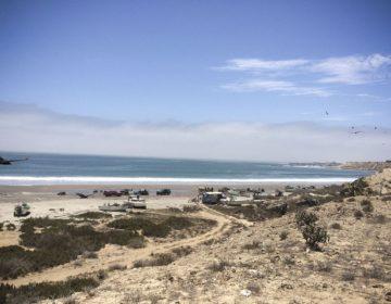Cazatesoros norteamericanos promueven mina submarina de fosfato en México