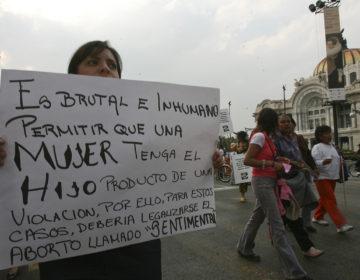 Acción de inconstitucionalidad CNDH y PGR