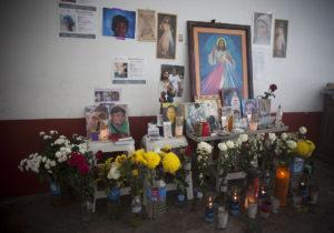 Los desaparecidos del 11 de enero