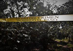 La noche que la policía secuestró e inculpó a cinco veracruzanos