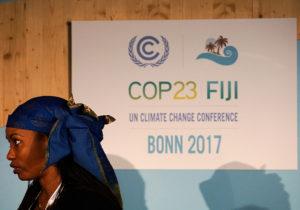 COP23: ¿Nuestra última oportunidad?