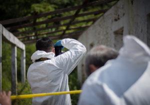 La geografía de los desaparecidos en Veracruz