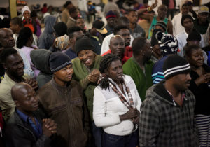 Migración y cambio climático: tema ausente de la COP23