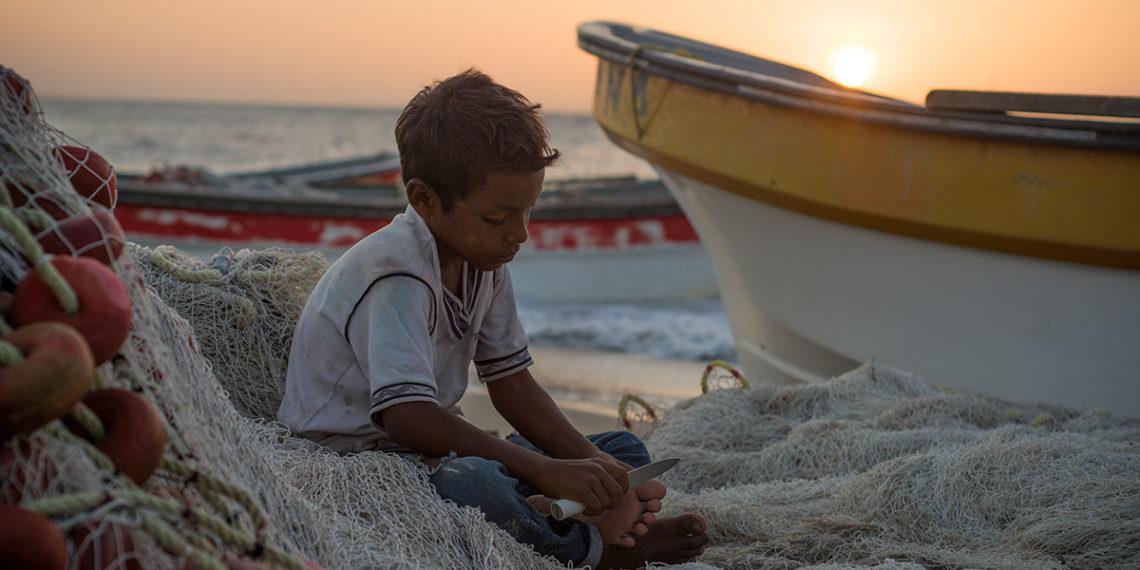 Historias del agua en La Guajira