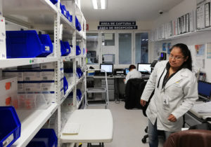 Ven riesgos en distribución de medicamentos con nuevo esquema