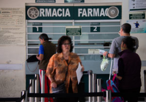 Viaje al laberinto de las 'compras consolidadas' de medicinas
