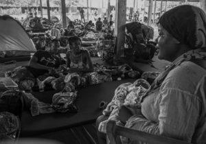 México frena flujo migrante