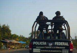 La superpolicía de García Luna, desmantelada y con sus agentes abandonados