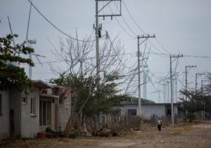 Vientos en contra de las eólicas en Oaxaca