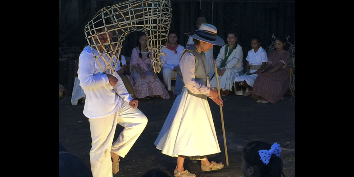 Proyecto Ruelas: cuando el teatro sí cura el alma