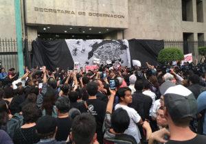 Corresponsales extranjeros se suman a la condena por el asesinato de Javier Valdez