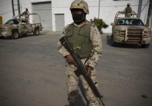 Seis años de libertad a soldados violadores