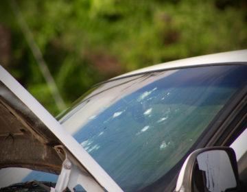 Investigan a policías por ataque a migrantes salvadoreños