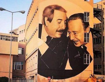 Los magistrados que le declararon la guerra a la mafia italiana