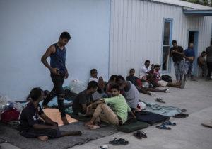 Defensores de migrantes exigen cese de hostigamiento