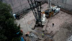 Torre Ubika pone en riesgo…