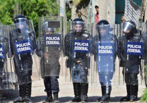 Ayotzinapa: la participación de la Policía Federal