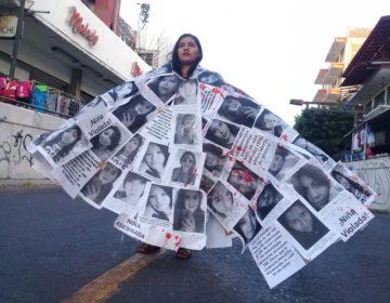 Karla, un año desaparecida