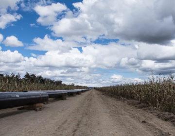 Los tres frentes para renegociar los gasoductos