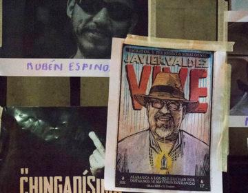 'Los periodistas en México no mueren por balas perdidas'
