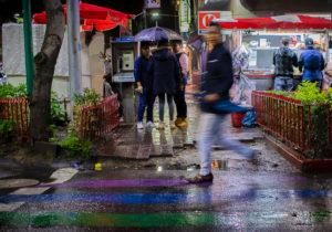 Zona Rosa: la constante violencia del personal de los bares