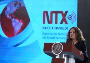 Notimex abandona a corresponsales en el extranjero