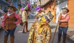 Tlacololeras de Guerrero: danzar por…