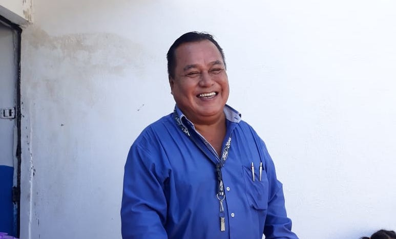 Piden investigar al alcalde, tras asesinato de periodista en Veracruz