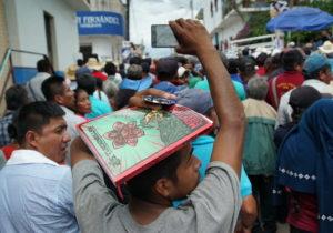 Tlachinollan, refugio contra la cronología del terror