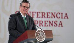 México se exime de muerte…