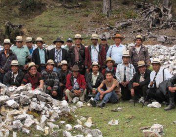 Sobreviviente de genocidio y activista de Guatemala logran pedir asilo en EEUU
