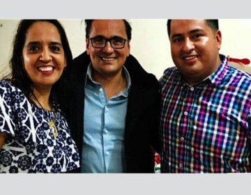 Jorge Winckler protege a fiscal vinculada al narco en Veracruz