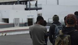 México cierra las puertas a…