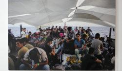 Migrantes, víctimas de una Italia…