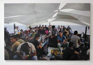 Migrantes, víctimas de una Italia en tiempos de crisis