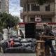 Tras desalojo ilegal, PAOT suspende remodelación del Trevi